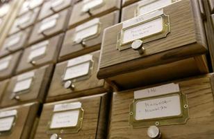 Vodič kroz fondove i zbirke