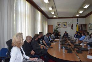 Ministarstvo kulture i sporta KS: Čelni ljudi kulturnih ustanova imaju mogućnost da se uključe u projekte Kreativne Evrope