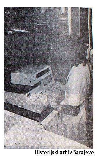 Elektronske kase